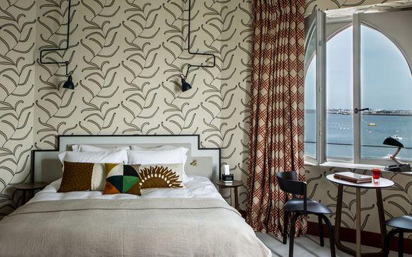 Hotel Castelbrac 5*