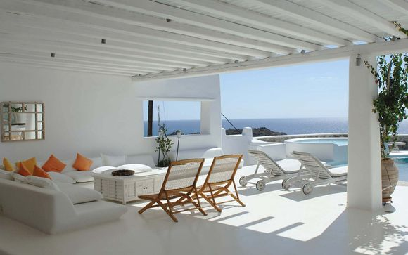 Kirini: My Mykonos Retreat 5*