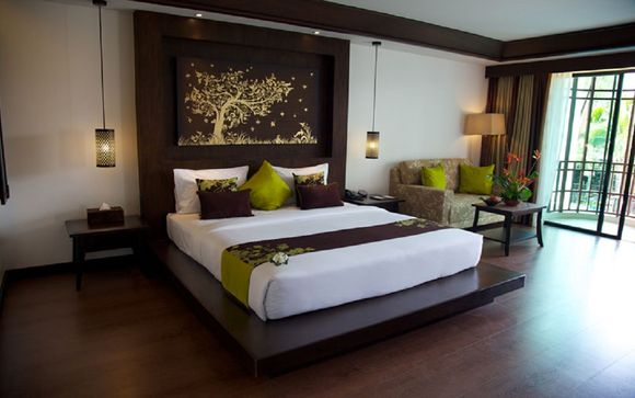 The Elements Krabi 4*