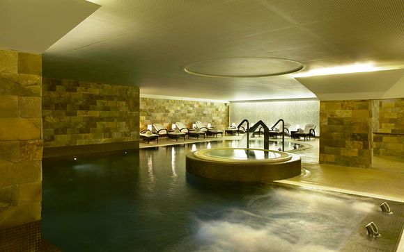 Porto Palacio Congress Hotel & Spa 5*