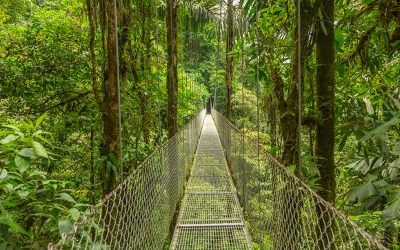 Costa Rica Tropical Adventure