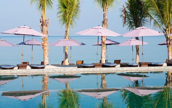 Beyond Resort Khao Lak 4*