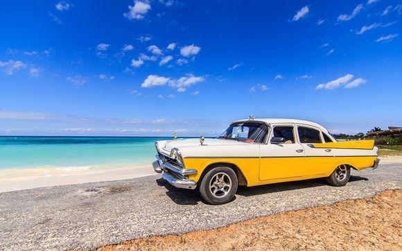 Homestay Havana, Trinidad & Paradisus Los Cayos 5*
