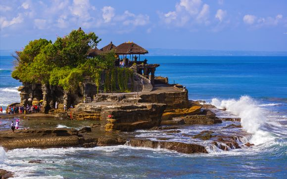 Offer 1: Simply Bali Itinerary