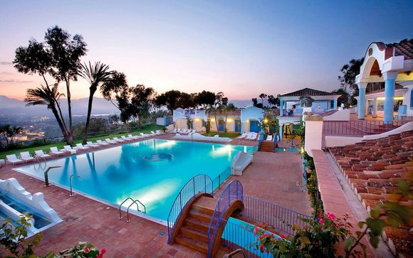 Hotel Monte Turri 4*