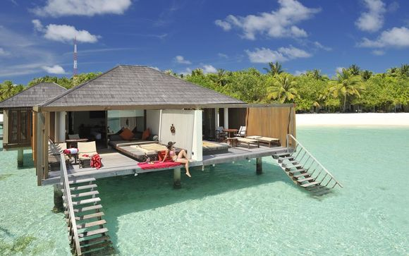Your Maldives Hotel