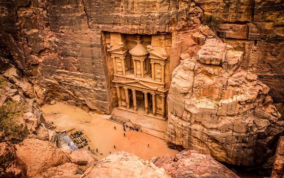 Epic Adventure Through Ancient Lands