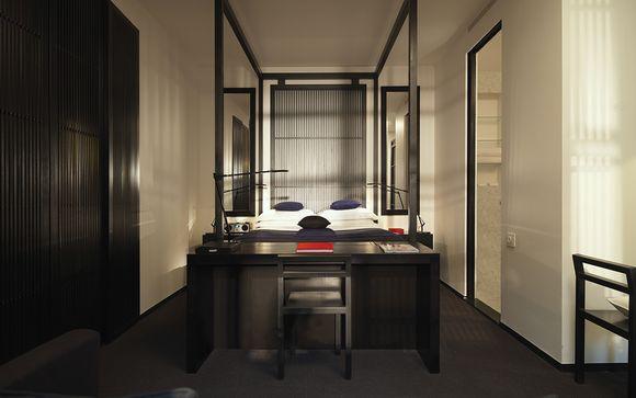 La Suite West 4*