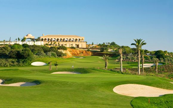 Amendoeira Golf Resort 4*