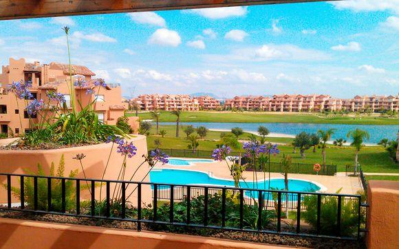Superb Leisure Resort on The Costa Calida