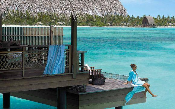 Shangri-la's Villingili Resort & Spa Maldives 5*