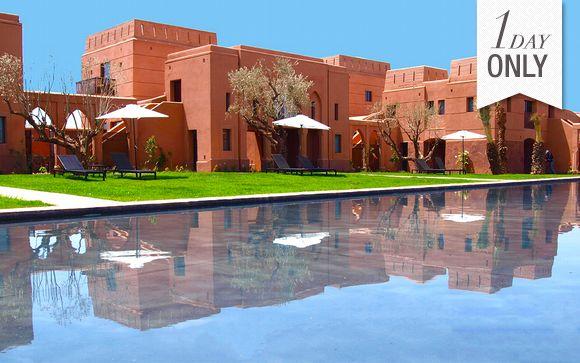 Modern Elegant Villas amid Century-old Olive Grove
