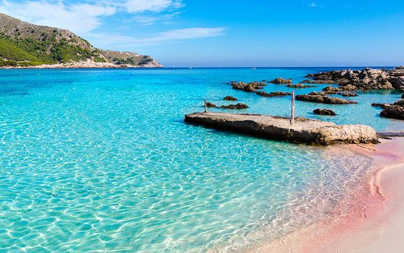 Adults-Only Mediterranean Beachside Escape