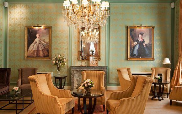 Grand Hotel Casselbergh 4*