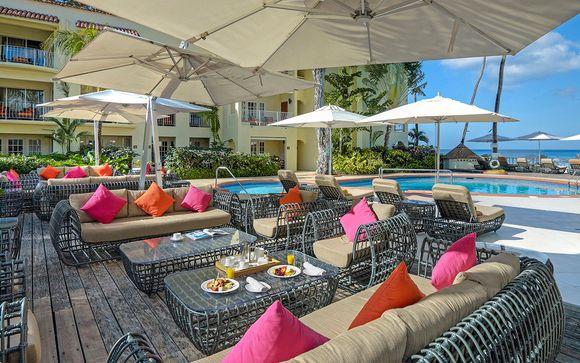 Tamarind by Elegant Hotels 4*