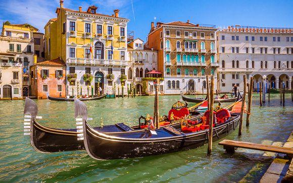Indigo Venice Sant'Elena 4*