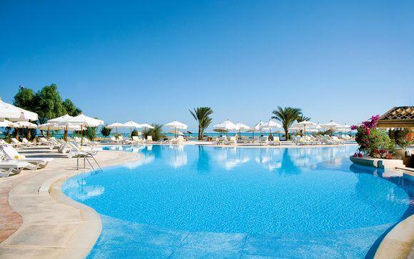 Mövenpick Resort & Spa El Gouna 5*