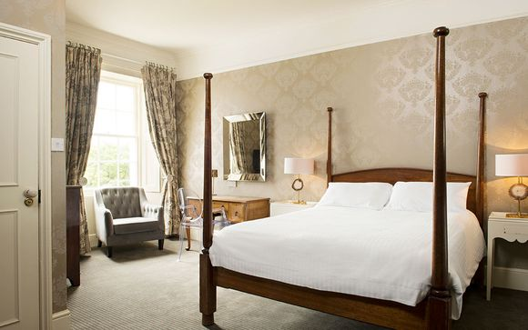 Brooks Country House 4*