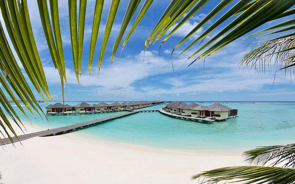 Your Maldives Hotel