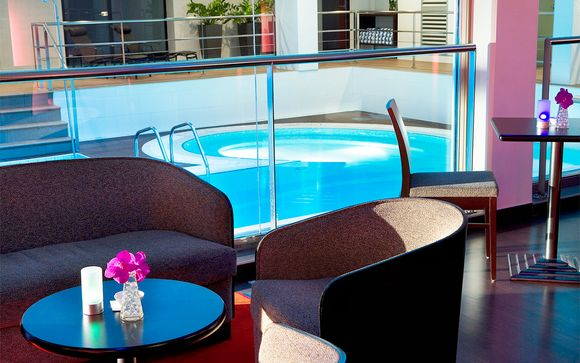 Hotel Oceania Paris 4*