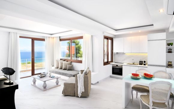 Villa D'Oro Luxury Villas and Suites
