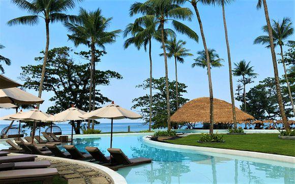 Stylish & Spacious Beach Hotel