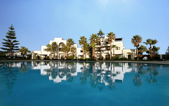 Pullman Mazagan Royal Golf & Spa 5*