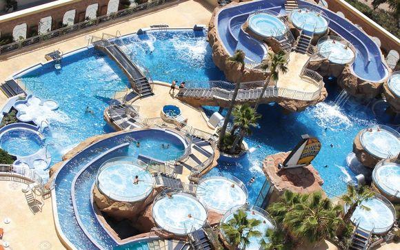Hotel Marina D Or Balneario 5 Oropesa Del Mar Up To 70