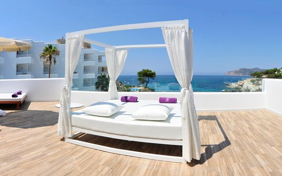 All Inclusive Suite Stay in the Sun