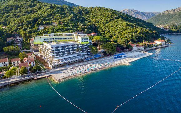 Hotel Park Bijela 4*