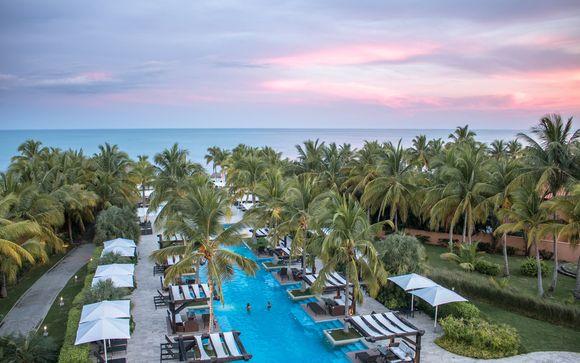 The Buenaventura Golf & Beach Resort Panama 5*
