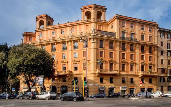Best Western Hotel Astrid 4*