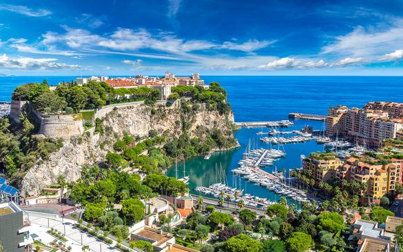 Glamorous Escape to the French Riviera