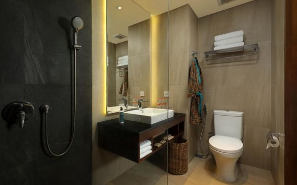 SenS Hotel & Spa 4 *