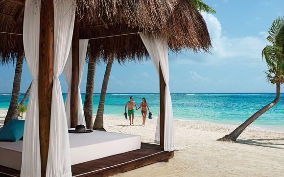 Luxury Collection: Adults-Only All Inclusive Sun-Soaked Retreat