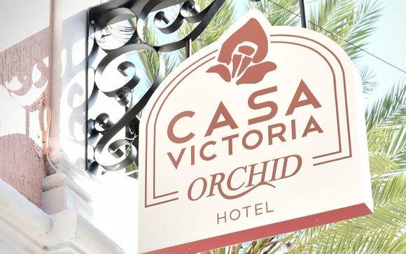 Casa Victoria Orchid Hotel 3*