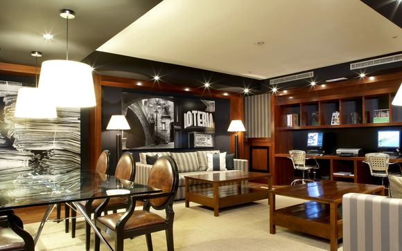 U232 Hotel 4*
