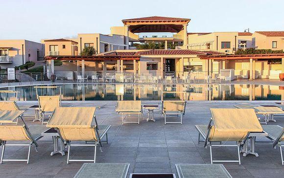 Grande Baia Resort and Spa 4*