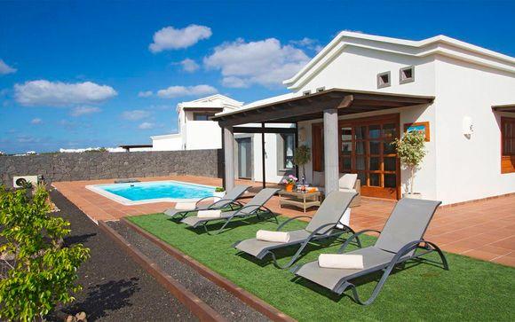 Hotel Villas Coral Deluxe 4*