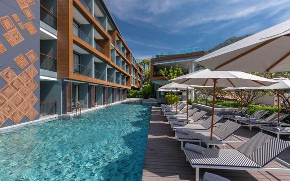 The Nature Phuket 4*