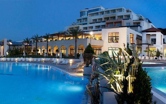 Kipriotis Panorama Hotel & Suites 5*