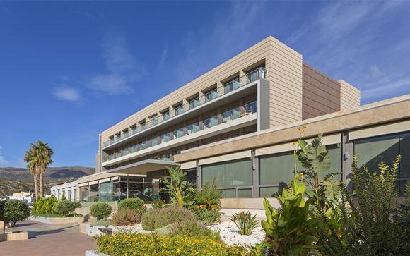 I-Resort, Beach Hotel and Spa 5*