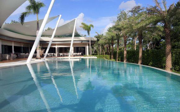 The Pavilions Phuket 5*