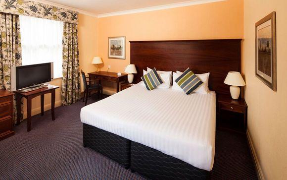 Mercure Newbury Elcot Park Hotel 4*