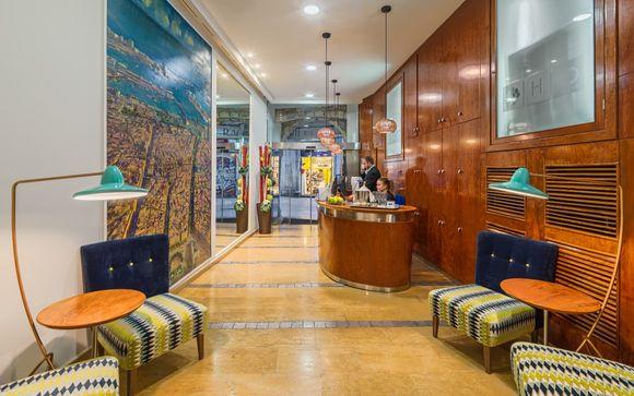 Hotel H10 Racó del Pi 3*