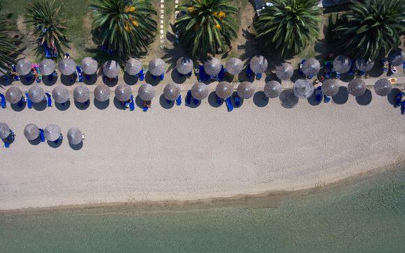 Acrotel Lily Ann Beach Hotel 3*