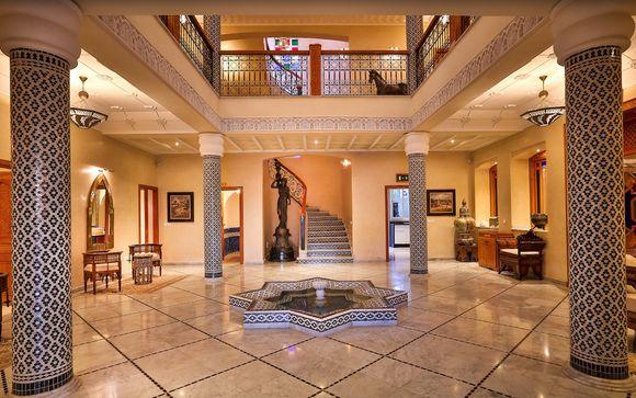 Palais Amador 4*