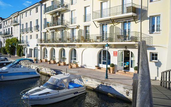 Hotel Le Suffren 4*