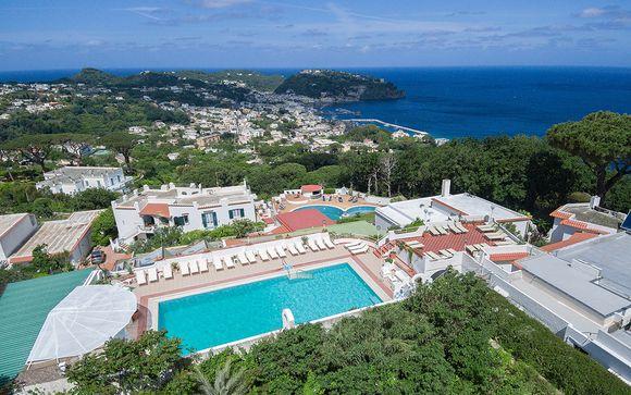 Relais Villa Janto 4*