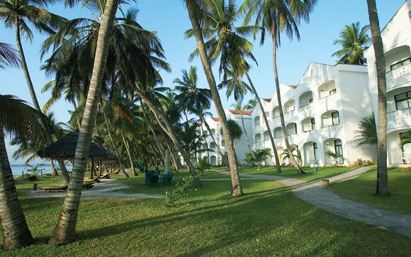 Sarova Whitesands Beach Hotel 4*